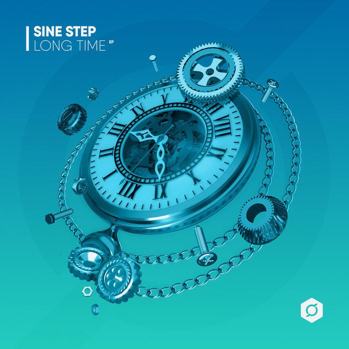 SINE STEP - I Can Do